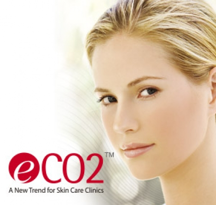 Advice on treatments using eCO2 laser therapy